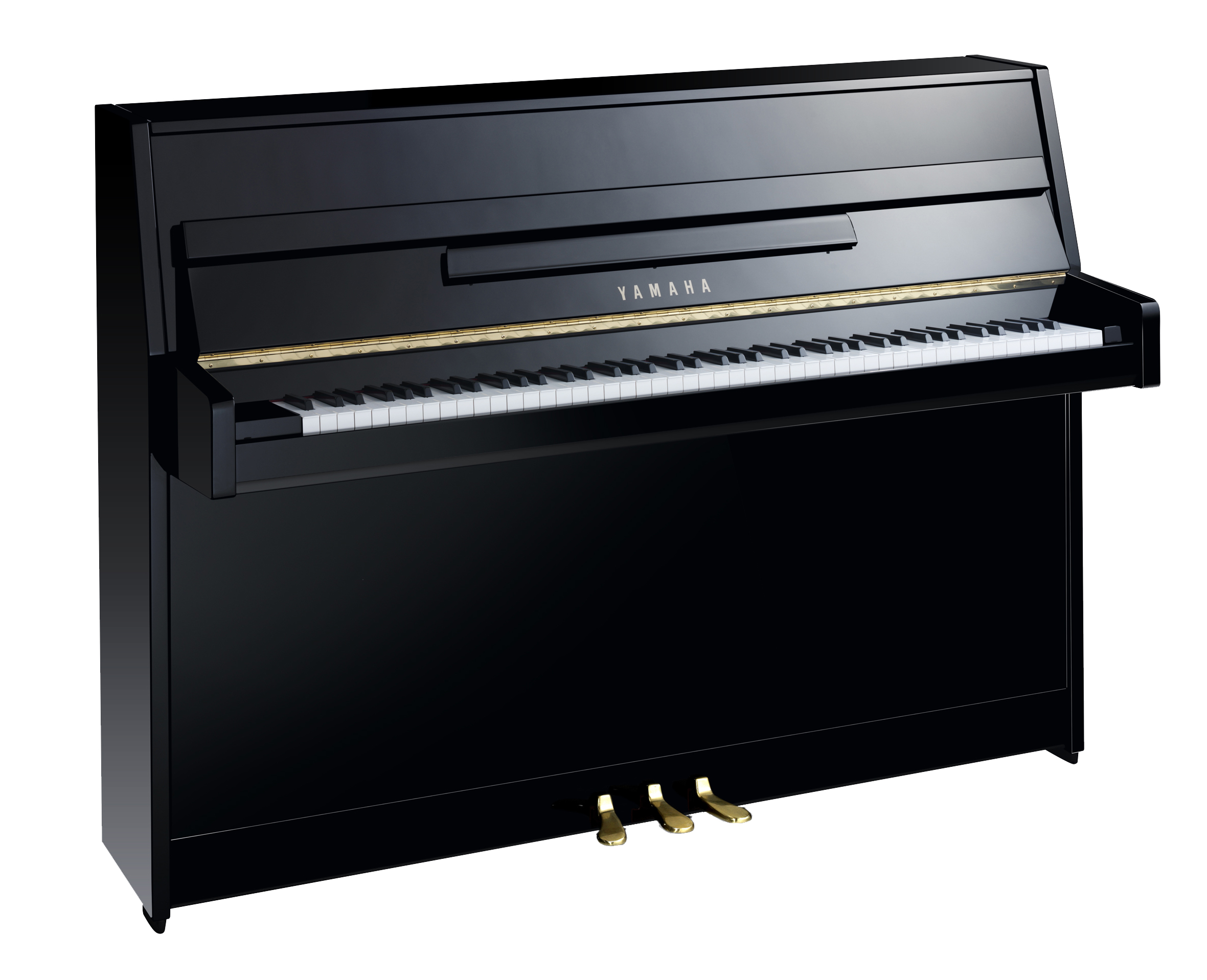 The piano gallery piano catalogue for Yamaha piano com
